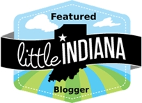Little Indiana Featured Blogger